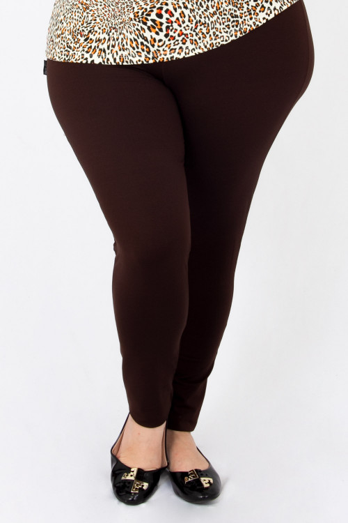 Legging Flanelada