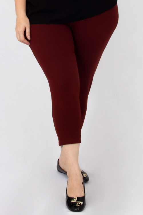 Legging Cotton Curta